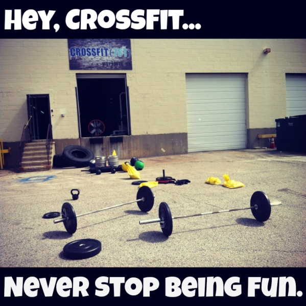 crossfit-is-fun