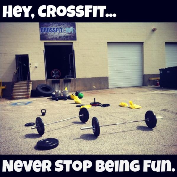 crossfit-is-fun