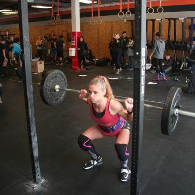 CrossFit DNR 1