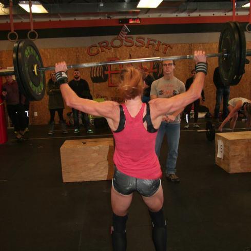 CrossFit DNR 8