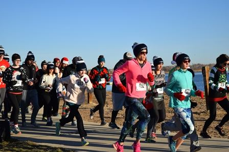 2 mile December