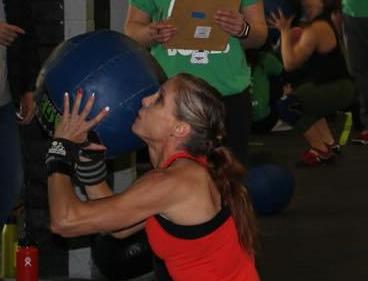 CrossFit MOB 2