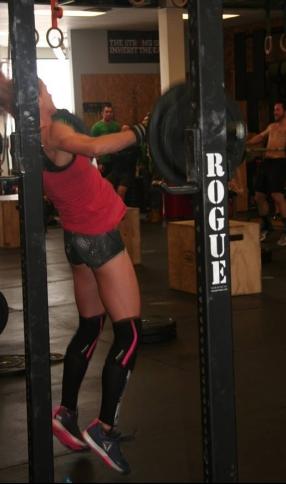 CrossFit DNR 7