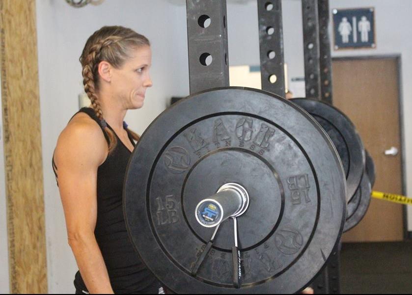CrossFit Barbell