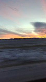 Wyoming Sunrise CrossFitmomm
