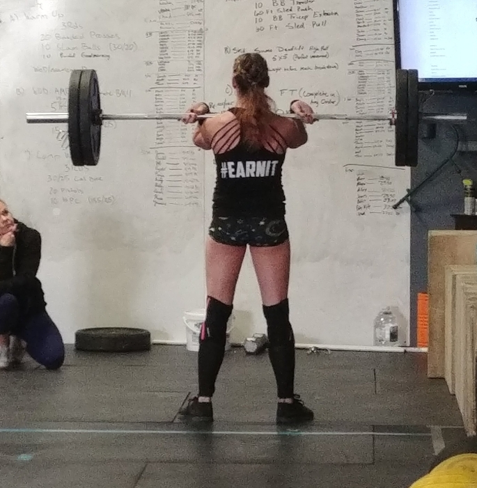 crossfitmomm doing crossfit competitions in colorado springs hot crossfit chicks