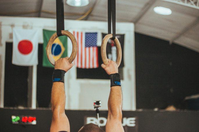 gymnastics rings muscle ups atozmomm.com