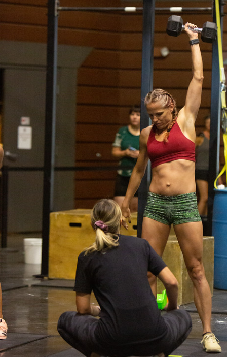 crossfitmomm crossfit competition battle of the box utah